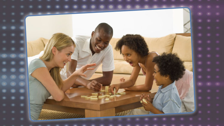 CYS & 4-H Family Game Night - No Fee