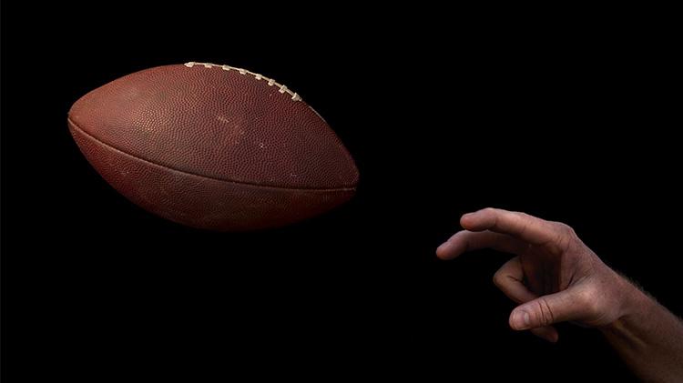Football Passing Challenge