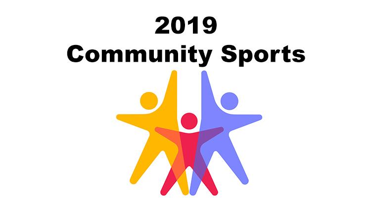 2019 Community Sports