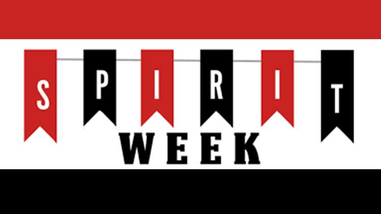 CANCELLED - MOMC Spirit Week