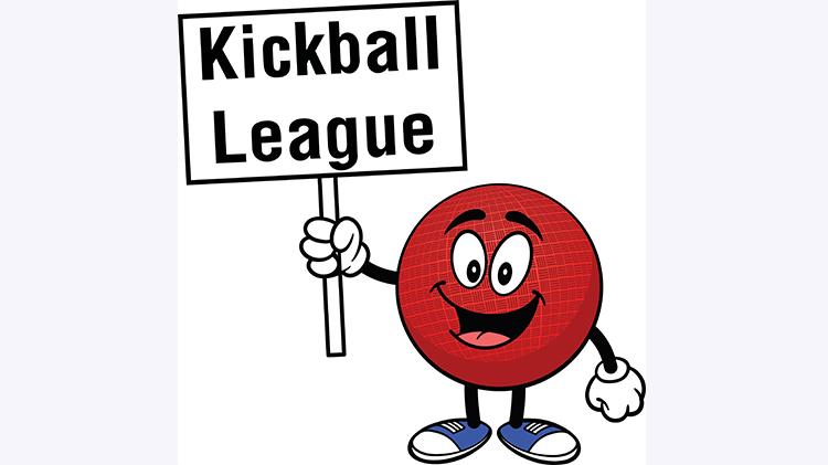 Kickball League - Registration Deadline is 25 July