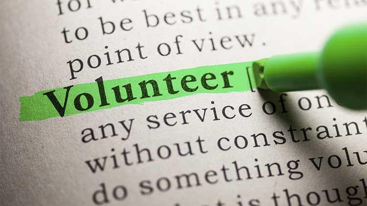 AVC Volunteer Awards & Recognition Training - No Fee