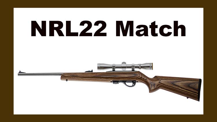 CANCELLED - NRL22 Match