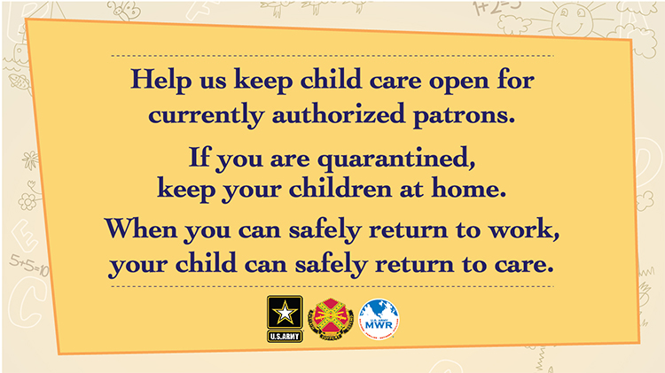 Help Us Keep Childcare Open