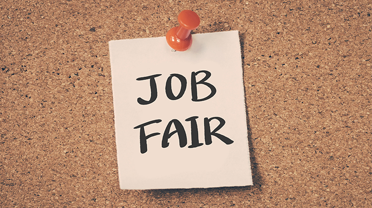 Fall Job Fair