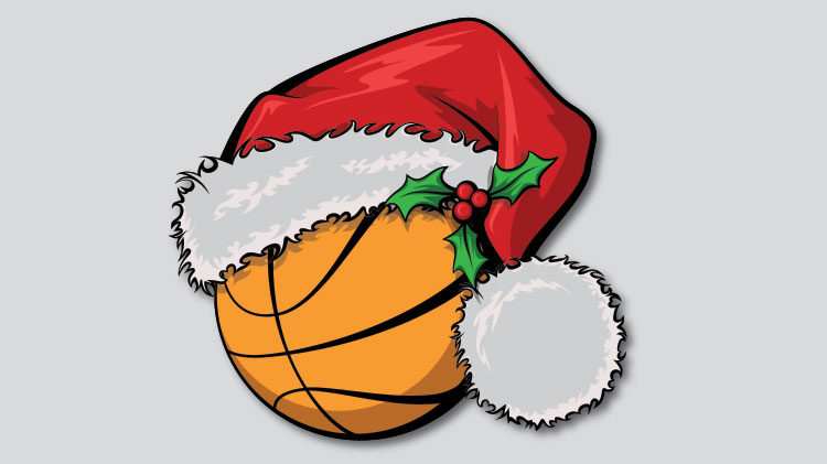 Battalion Level Holiday Basketball Tournament - Registration is OPEN
