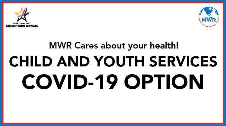 Child & Youth Services COVID-19 Option