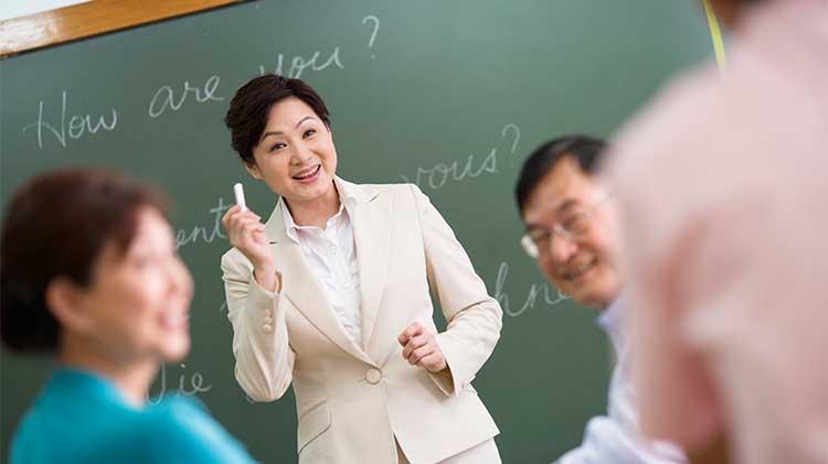 ACS Relocation Readiness ESL English as a Second Language Level 2 - No Fee