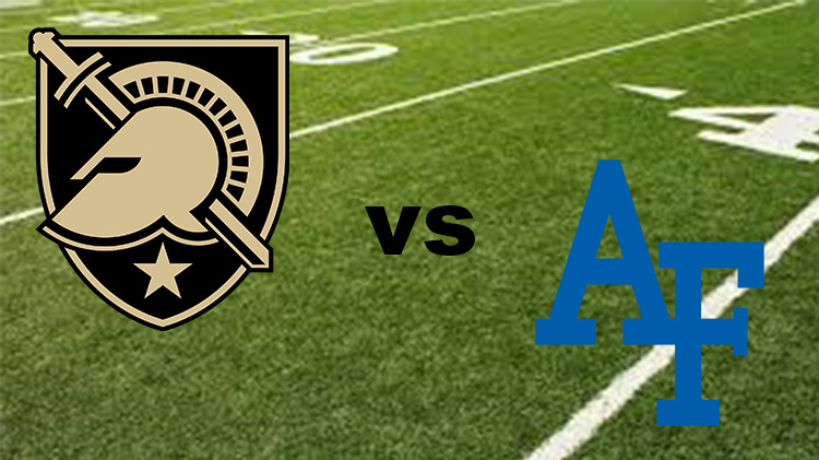 Army / Air Force Game Watch Party
