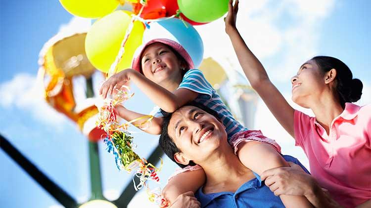 ACS Exceptional Family Member Program Family Fun Day - No Fee