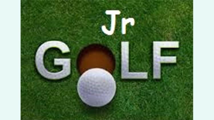 Junior Golf Lessons - Fall Session