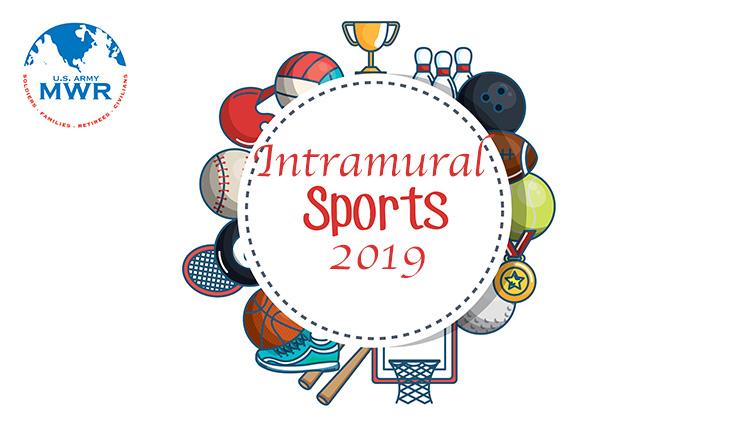 2019 Intramural Sports