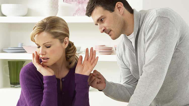 Military Family Life Consultants Anger Management - No Fee