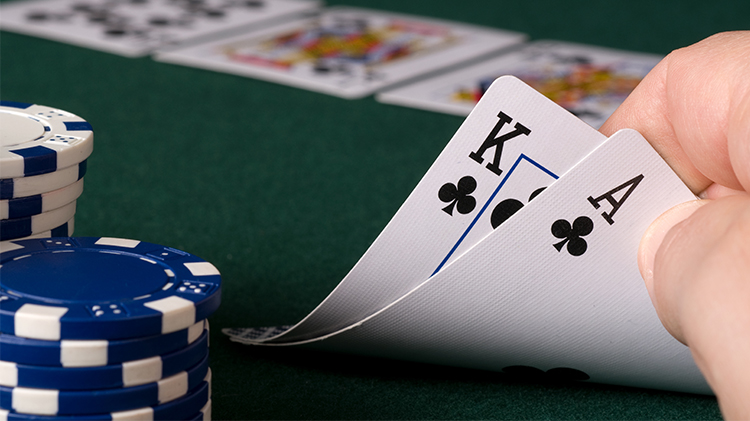 Texas Hold'em at Warrior Zone - No Fee