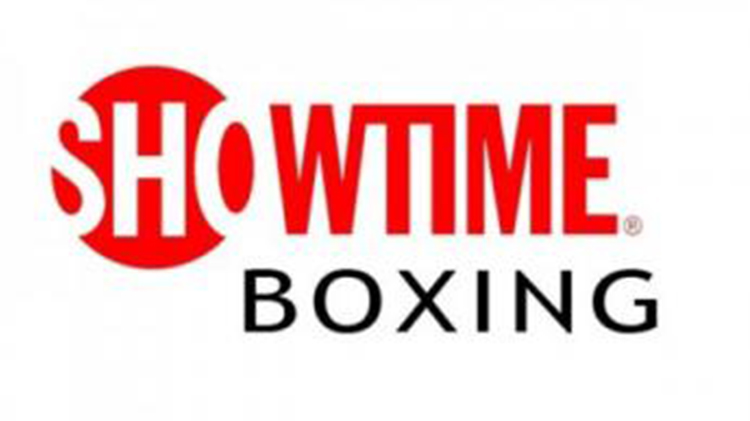 Watch Showtime Boxing at Warrior Zone
