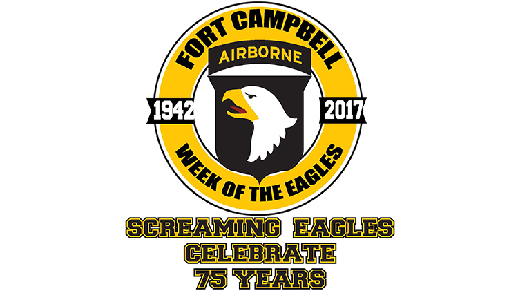 Week of the Eagles 2017