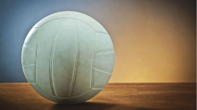 Youth Fall Volleyball Registration - Fee