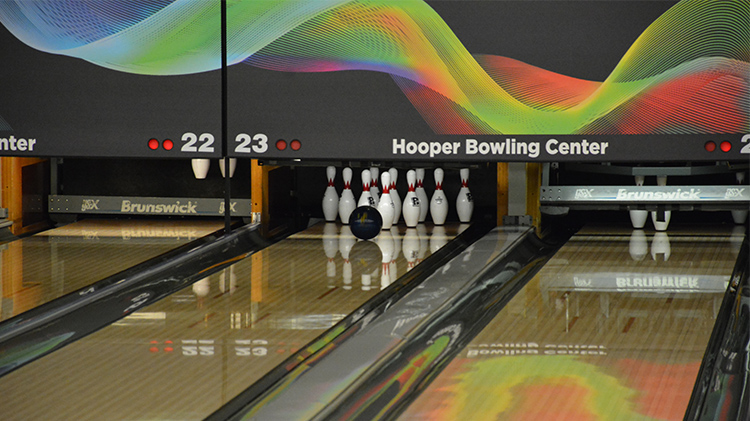 Military Spouse Appreciation Lunch and Bowl Event