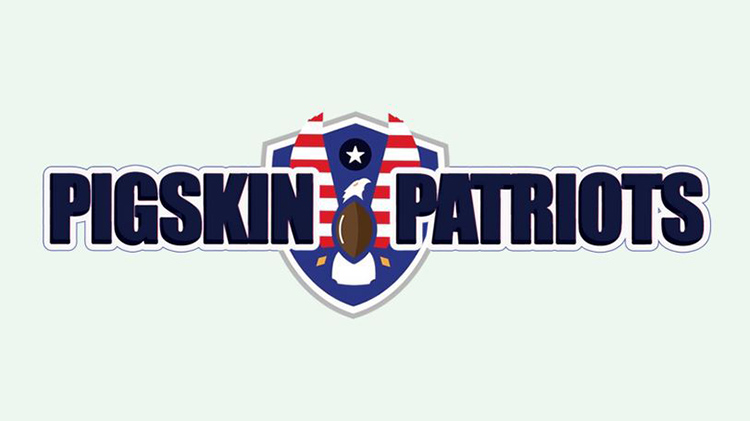 Pigskin Patriots Football & Cheer Camps
