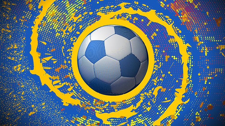 5 vs 5 Indoor Soccer Shootout
