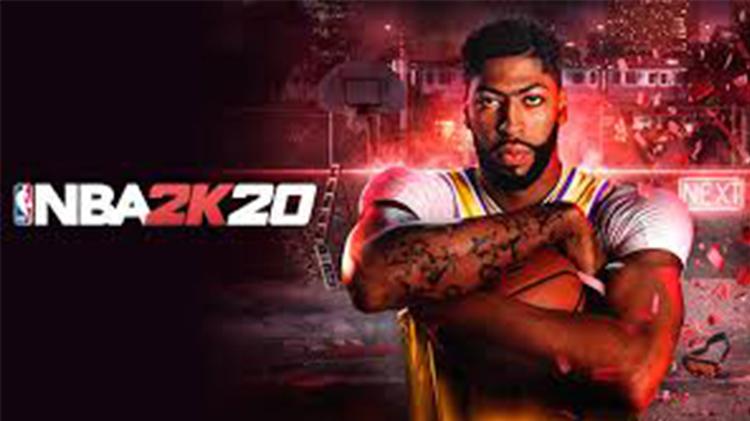 NBA 2K20 Tournament
