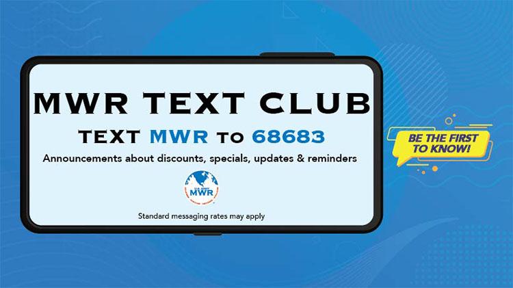 MWR Text Club