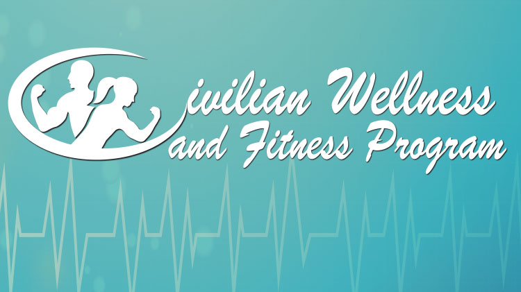 Civilian Wellness and Fitness Program for Fort Campbell Employees - No Fee