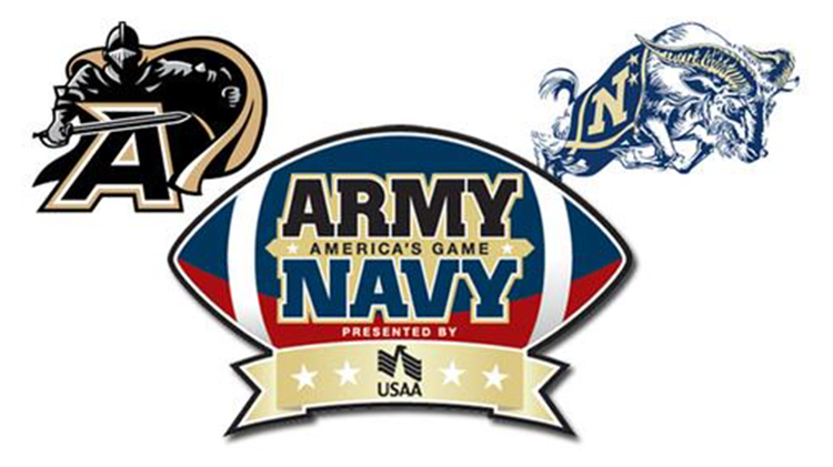Army / Navy Game Watch Party