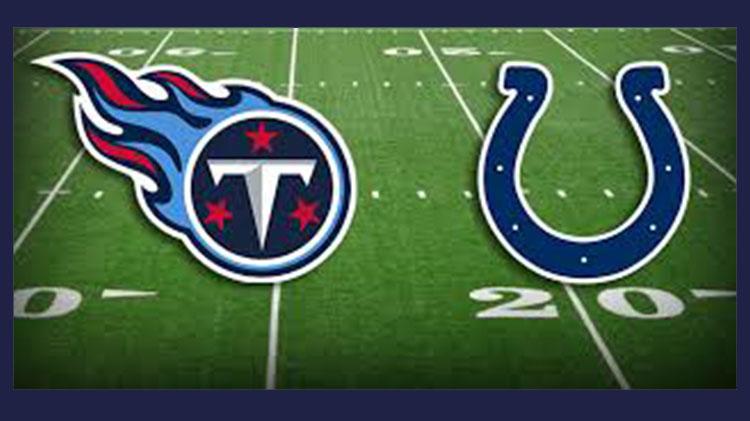 NFL Titans vs Colts Watch Party