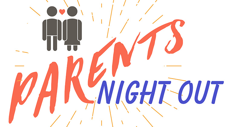 Parent's Night Out - Fee