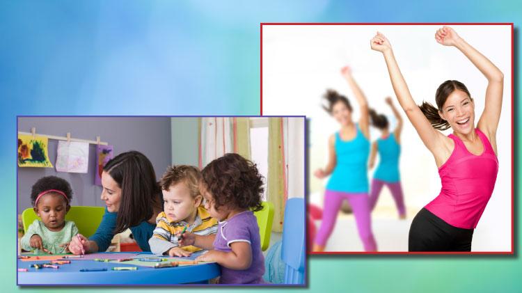 Fitness Child Development Center - Fee