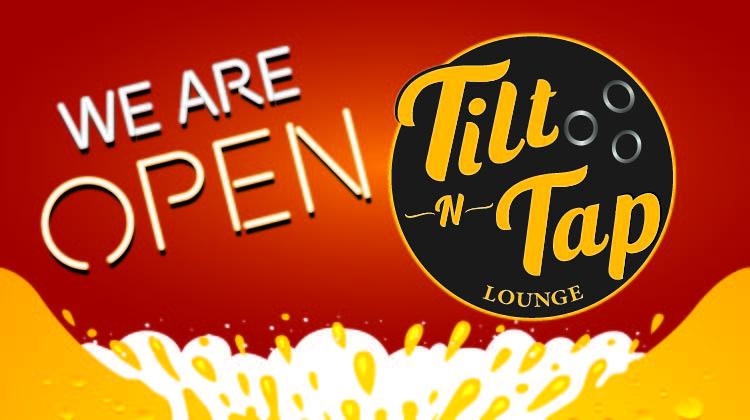 Tilt N' Tap Lounge