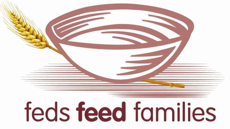 USDA Feds Feed Families Campaign 2017 - No Fee