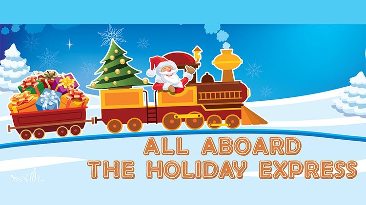 Holiday Express 2019