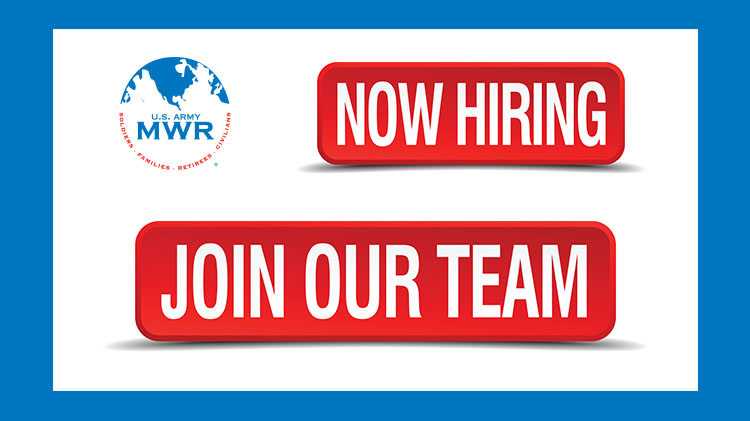 Now Hiring - Join Our Team!