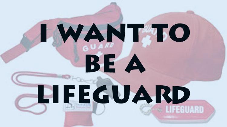 Lifeguard Classes and Hiring Events